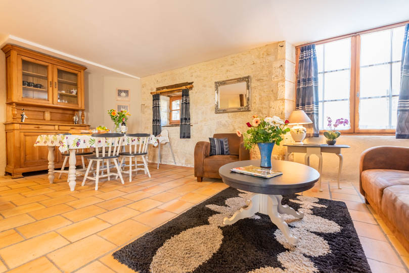 Toddler friendly cottage South West France. Heated pools ...