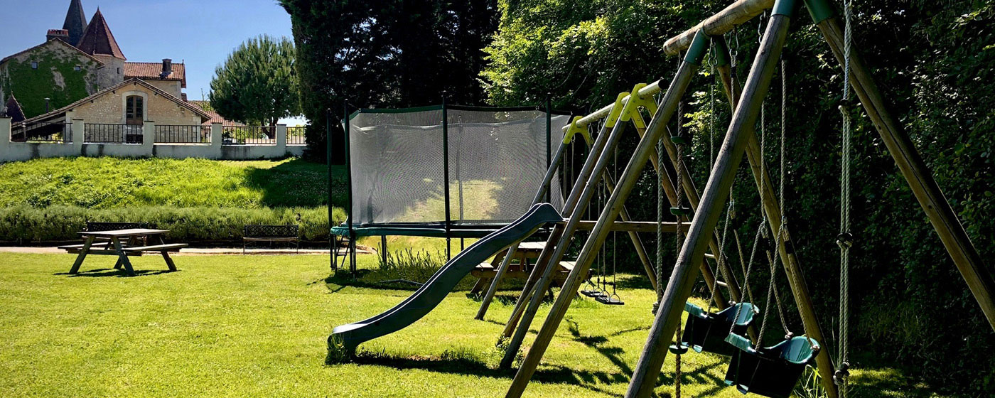 Childrens' Play park