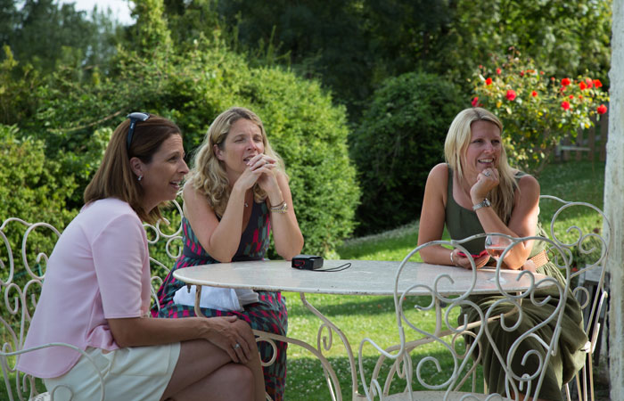 Family friendly holiday accommodation France - Adult time