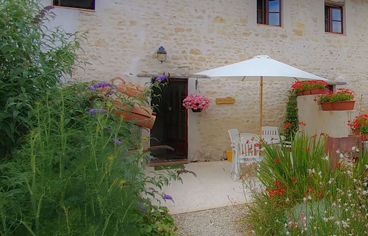Toddler friendly cottage France