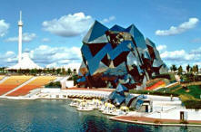 Futuroscope, charente holiday accommodation